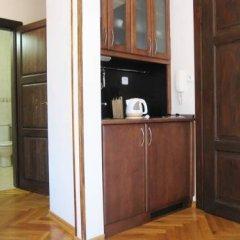 Отель Residence Thunovska 19 удобства в номере фото 2