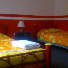 Отель Hostal Casa Vieja Мехико детские мероприятия