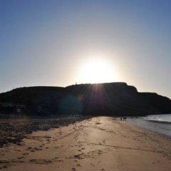 Отель Atalaia Sol пляж фото 2
