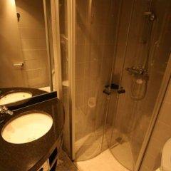 Scandic Partner Bergo Hotel ванная