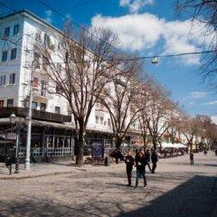 Апартаменты Apartments A-La Deribas