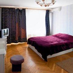 Апартаменты Apartments A-La Deribas сейф в номере
