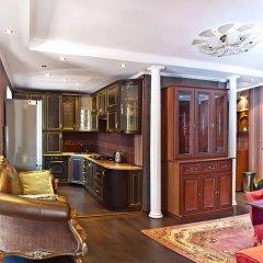 Апартаменты Apartments A-La Deribas в номере