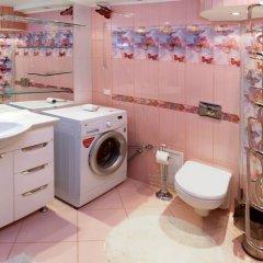 Апартаменты Apartments A-La Deribas ванная