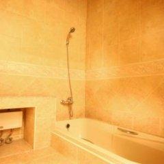 Отель Budsaba Resort & Spa ванная