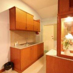 Отель Budsaba Resort & Spa в номере фото 2