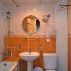 Гостиница Сфера ванная