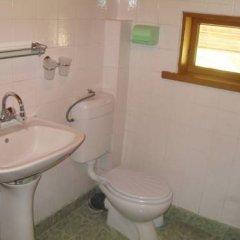 Отель Villa Detelina Болгария, Балчик - отзывы, цены и фото номеров - забронировать отель Villa Detelina онлайн ванная