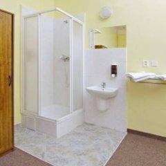Hotel Monika Хеб ванная фото 2