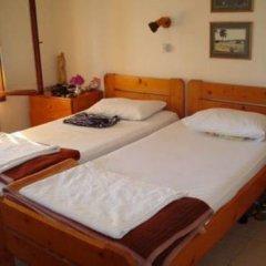 Orkinos Турция, Патара - отзывы, цены и фото номеров - забронировать отель Orkinos онлайн комната для гостей фото 3