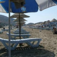 Orkinos Турция, Патара - отзывы, цены и фото номеров - забронировать отель Orkinos онлайн пляж фото 2
