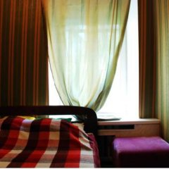 Гостиница Zazazoo Hostel в Москве - забронировать гостиницу Zazazoo Hostel, цены и фото номеров Москва комната для гостей фото 4
