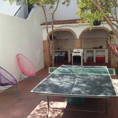 Отель Lion Hostel Мексика, Гвадалахара - отзывы, цены и фото номеров - забронировать отель Lion Hostel онлайн детские мероприятия фото 2