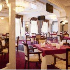 Hotel Stolichniy питание фото 3