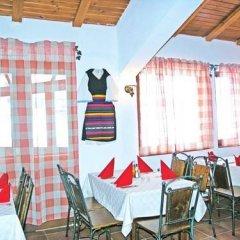 Отель Saint George Borovets Hotel Болгария, Боровец - отзывы, цены и фото номеров - забронировать отель Saint George Borovets Hotel онлайн питание