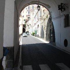 Отель Holidays Baia D'Amalfi Италия, Амальфи - отзывы, цены и фото номеров - забронировать отель Holidays Baia D'Amalfi онлайн фото 2