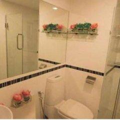 Отель K-House Sukhumvit 71 Бангкок ванная