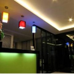 Отель K-House Sukhumvit 71 Бангкок интерьер отеля фото 2
