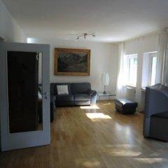 Отель Haus Müller Мюнхен комната для гостей фото 2