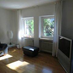 Отель Haus Müller Мюнхен комната для гостей фото 3