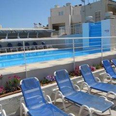 Отель Park Hotel and Apartments Мальта, Слима - отзывы, цены и фото номеров - забронировать отель Park Hotel and Apartments онлайн