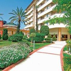 Alaiye Resort & Spa Hotel Турция, Аланья - 8 отзывов об отеле, цены и фото номеров - забронировать отель Alaiye Resort & Spa Hotel - All Inclusive онлайн фото 2