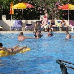 Native Hotel Турция, Олудениз - отзывы, цены и фото номеров - забронировать отель Native Hotel онлайн бассейн фото 2