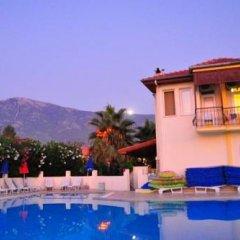 Native Hotel Турция, Олудениз - отзывы, цены и фото номеров - забронировать отель Native Hotel онлайн бассейн фото 3