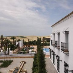 Отель Cortijo de Ducha Испания, Пуэрто Де Санта Мария - отзывы, цены и фото номеров - забронировать отель Cortijo de Ducha онлайн фото 2