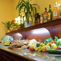 Spa Hotel Lauretta гостиничный бар