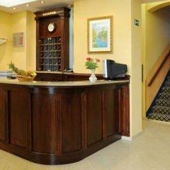 Spa Hotel Lauretta интерьер отеля