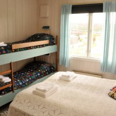 Отель Solheim Pensjonat Норвегия, Рерос - отзывы, цены и фото номеров - забронировать отель Solheim Pensjonat онлайн детские мероприятия фото 2