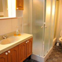 Отель Solheim Pensjonat Норвегия, Рерос - отзывы, цены и фото номеров - забронировать отель Solheim Pensjonat онлайн ванная