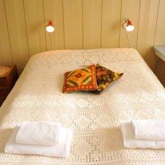 Отель Solheim Pensjonat Норвегия, Рерос - отзывы, цены и фото номеров - забронировать отель Solheim Pensjonat онлайн комната для гостей фото 3