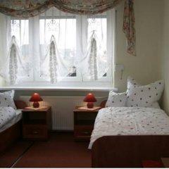 Отель Villa Ambra детские мероприятия
