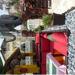 Safari Suit Hotel фото 2