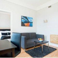 Апартаменты Kristiansand Apartments Кристиансанд развлечения