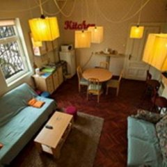 GO2 Hostel Belgrade спа