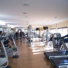 Al Fanar Palace Hotel and Suites фитнесс-зал фото 4