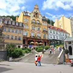 Отель Romance Puškin спортивное сооружение