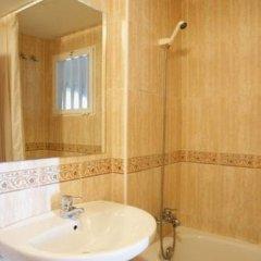 Отель Apartamentos Benimar Испания, Бенидорм - отзывы, цены и фото номеров - забронировать отель Apartamentos Benimar онлайн ванная фото 2
