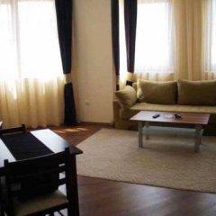 Апартаменты Pirin Palace Apartment Complex Банско комната для гостей
