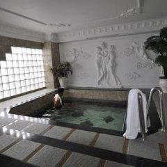 Sunflower Hotel & Spa бассейн фото 2