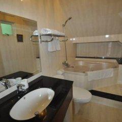 Sunflower Hotel & Spa ванная фото 2