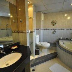 Sunflower Hotel & Spa ванная