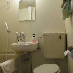 Отель Business Hotel Kouma (Yakushima) Япония, Якусима - отзывы, цены и фото номеров - забронировать отель Business Hotel Kouma (Yakushima) онлайн ванная