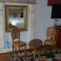 Отель Kamihan Чешме комната для гостей фото 3
