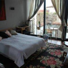 Отель Kamihan Чешме комната для гостей фото 4