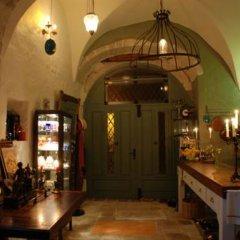 Отель Kamihan Чешме гостиничный бар