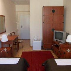 Отель SCSK Żurawia комната для гостей фото 5